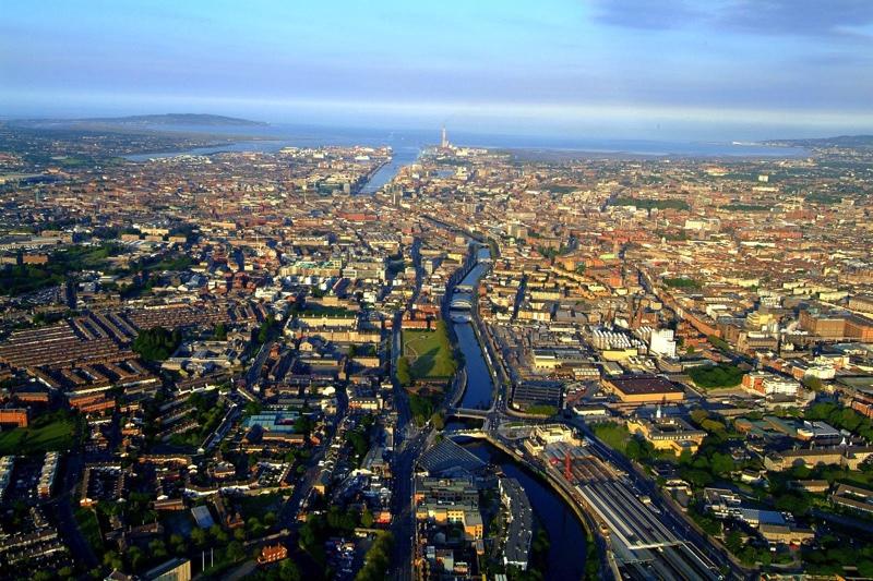 Dublin-Ireland