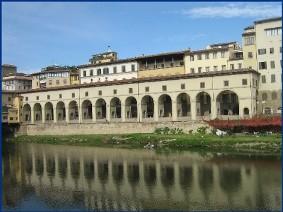 florence-river arno farcade