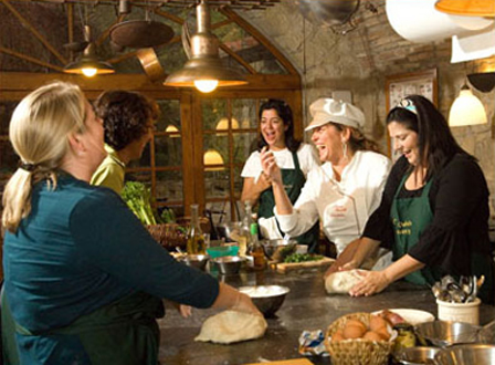 italian-cookery-course
