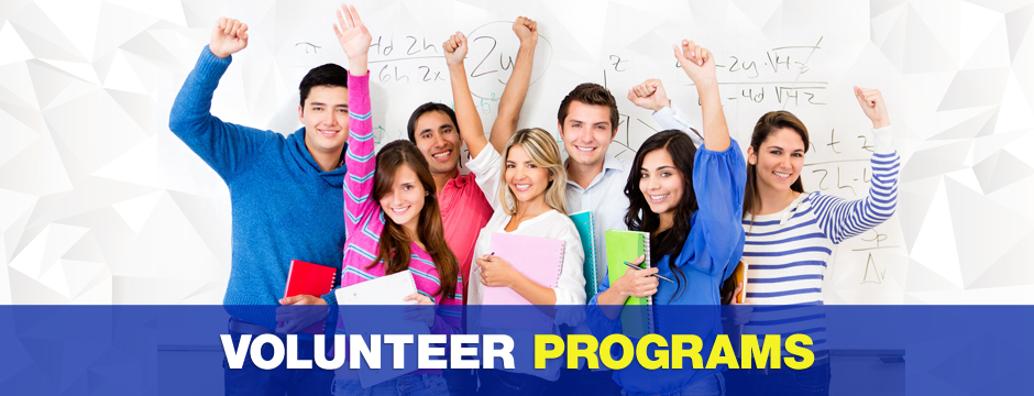 volunteer Programs-banner