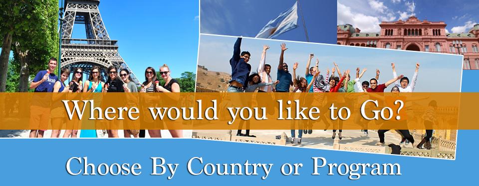 Nik-Las | Choose by Country or program