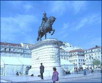 Lisbon - PORTUGAL